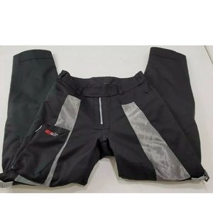 Hein Gericke Motorcycle Air Trousers Size S Mens